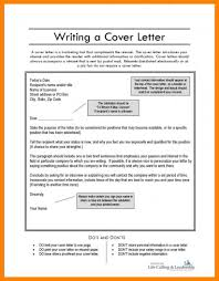 How To Set Up A Resume 5 How To Create A Cover Letter For My Resume Riobrazil Blog