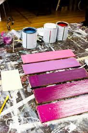 mixing burgundy chalk paint knottooshabby chalkpaint chalk