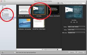 powerpoint themes mac amitdhull co