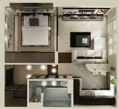semmel us plan for 600 sq ft home 8 16 tiny house floor plans
