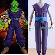 Dragon Ball Halloween Costumes Cheap Dragonball Cosplay Aliexpress Alibaba Group