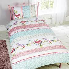 bedding set owl quilt cover set amazing girls double bedding and