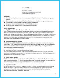 Sample Resume Business by Incredible Formula To Make Interesting Business Intelligence Resume