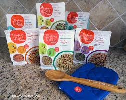 Modern Table Meals by Modern Table Meal Kits For A Healthy Modern Life Giveaway
