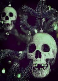 christmas vampyre fangs