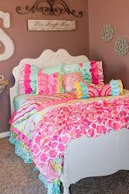 Girls Bedroom Awesome Girls Bedding by 233 Best Paris And Teen Themed Bedrooms For Is Images On Pinterest
