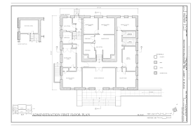 admin building floor plan file administration first floor plan statue of liberty