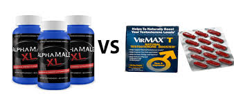 alpha male xl vs virmax vs vigrx plus best pill for your gold