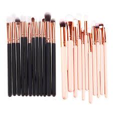professional makeup tools 12pcs professional makeup brushes set eye shadow eyeshadow eyebrow