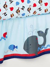 Monkey Baby Crib Bedding Amazon Com Bedtime Originals 3 Piece Treasure Island Crib