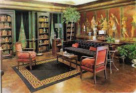 Best Western Interior Design Ideas Images House Design - Western style interior design ideas