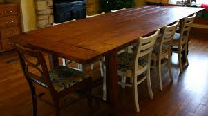 dining formidable rustic round dining room table sets appealing