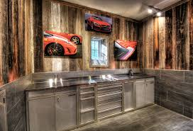 Above Garage Apartment Garage Finishing Ideas Garage And Shed Traditional With Apartment