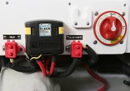 add a battery kit 120a blue sea systems