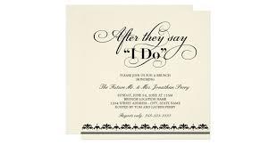 post wedding brunch invitation wording after wedding invitations yourweek 28f34deca25e