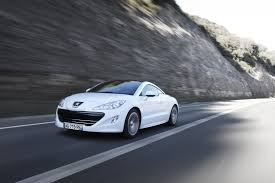 peugeot rcz 2010 peugeot rcz related images start 200 weili automotive network