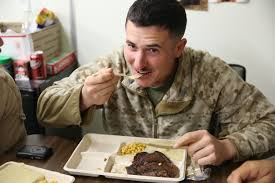dvids images 3 7 marines bond during thanksgiving image 3 of 5