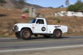 chevy baja truck street legal 044 norra mexican 1000 baja trucks broncos rod hall ramcharger ford