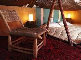 tente de chambre chambre en tente berbère picture of tifina caravanserail d