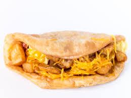 taco bell u0027s breakfast menu ranked eater