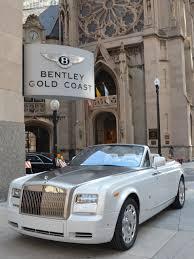 bentley phantom 2016 bentley gold coast 834 north rush street chicago il 60611 buy
