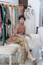 12 best pakistani dresses images on pinterest indian fashion