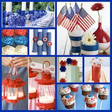 30 homemade diy 4th of july decorations decor craft ideas