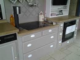 cuisine beige et bois cuisine beige et bois beau carreau ciment credence cuisine 15