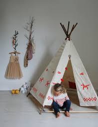 tente chambre enfant délicieux mur en ardoise interieur 13 chambre enfant beau tipi