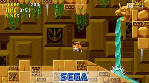 sonic the hedgehog classic android apps on google play
