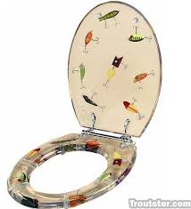 fly fishing bathroom decor trout cabin home decor and gift items