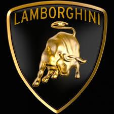 lamborghini logo lamborghini logo sculpt blend