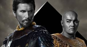 film nabi musa dan raja firaun musa dan firaun perang di trailer exodus gods and kings jadwal tv