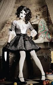 Broken Doll Halloween Costume 104 Dress Box Images Halloween Makeup