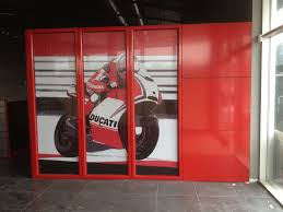commercial decor group ducati