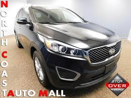 suv kia 2016 2016 used kia sorento at north coast auto mall serving bedford oh