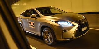 lexus toyota victoria eastlink launches self driving survey for victoria photos 1 of 3