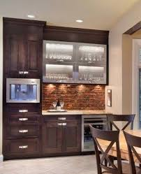 Built In Kitchen Cabinets Best 25 Built In Coffee Maker Ideas On Pinterest Appliance