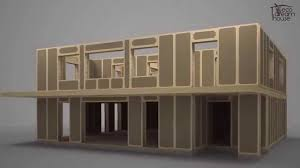 eco dream house youtube