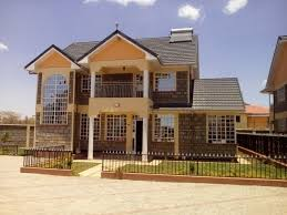 four bedroom house plans in kenya