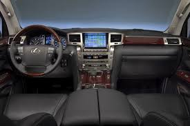 lexus interior color chart 2012 lexus lx update launched in australia stripped to one trim grade