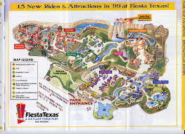 Map Of Wet N Wild Orlando by Park Maps