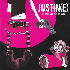 Du Pareil Au Meme - justin e du pareil au même cd album at discogs