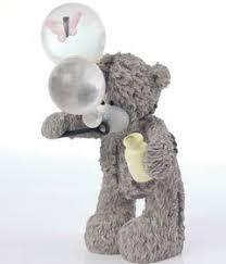 me to you bears tatty teddy bubblicious figurine co uk