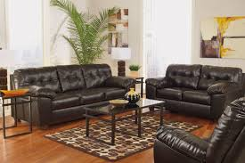 Living Room Furniture Sofas by Alliston By Ashley Living Room Collection