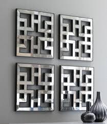 Garden Wall Ornaments by Wall Art Designs Mirrored Wall Art Wall Decoration Wall Mirrors
