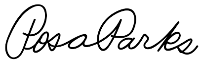 file rosa parks signature svg wikimedia commons