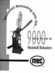 mec 9000