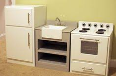 diy play kitchen ideas i this play kitchen and accessories pin goes to