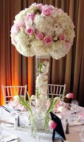 marne u0027s blog just the main centerpiece white hydrangeas and